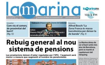 La Marina – Edició gener 2015
