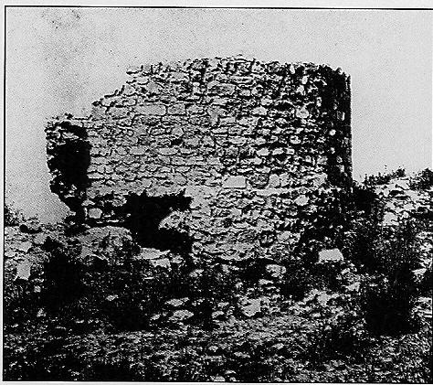 restes-de-la-torre-de-castell-de-port-1910-historia-egv-2014