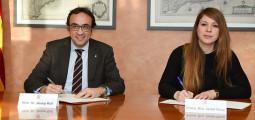 Ajuntament i Generalitat impulsen la connexió del tramvia