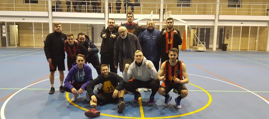 Resultats Club Esportiu La Marina caps de setmana 14 i 15 de gener