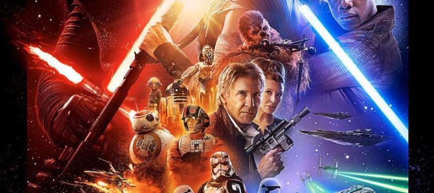 'Star Wars: el despertar de la força', una pel·lícula a l'alçada de la saga