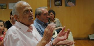 Homenatge a Ramon Anglès: gràcies!