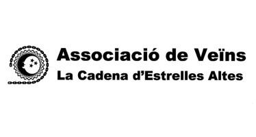 L'AA.VV La Cadena d'Estrelles Altes reivindica un casal de gent gran amb us veïnal polivalent