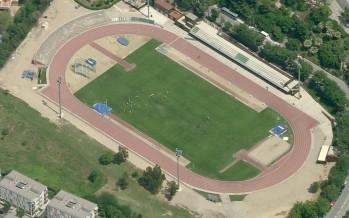 El districte acollirà tres nous espais esportius