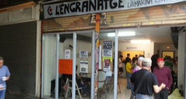 """L' Ateneu: """"Una entitat que promou el canvi social"""""""