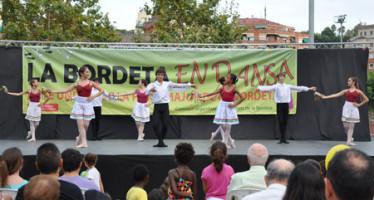 Arrenca la festa major de La Bordeta