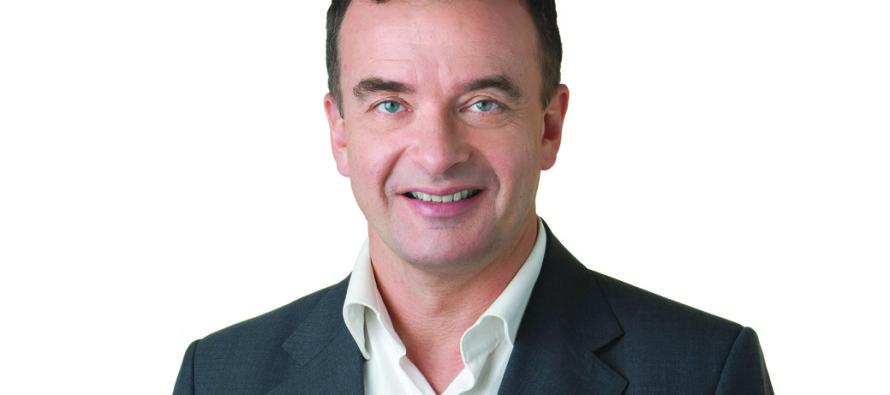 De cara a les eleccions municipals. Entrevista a Alfred Bosch, candidat d'ERC