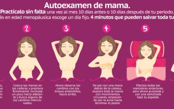 Càncer de mama, la seva prevenció un element clau!