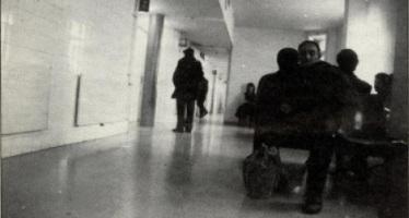 """""""Vecinos y entidades aprueban el servicio del centro Carles Ribas"""" (febrer, 1994)"""