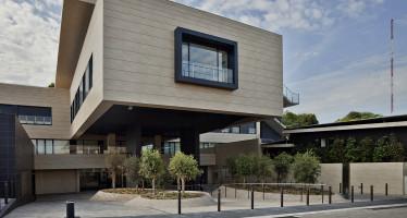 Nou centre integral per a persones amb paràlisi cerebral a Montjuïc