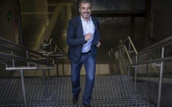 """Jaume Collboni: """"Hem arrencat el compromís del Govern que el metro arribi a la Zona Franca el 2016"""""""