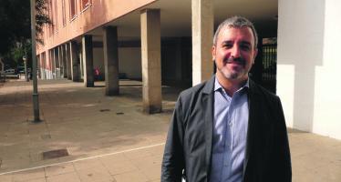 """Collboni: """"El PSC ha aconseguit una inversió de 2,8 milions pels carrers de la Marina"""""""