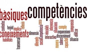 Els alumnes de sisè de primària realitzen els exàmens de competències bàsiques