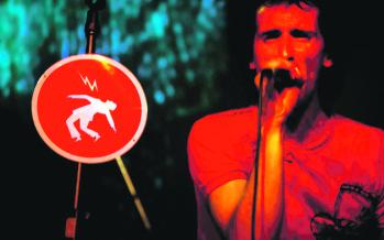 Els Electricos, una banda de rock contundent