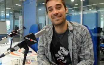 """Parlem amb Jordi Cruz: """"De Sants-Montjuïc Ràdio han sortit grans professionals, és com la Masia del Barça"""""""