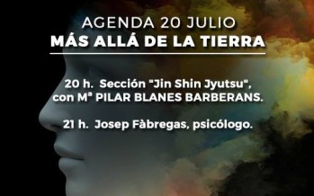 Avance día 20 julio – Josep Fabregas, Encarna, Pilar, Cristina y Martin Villaverde