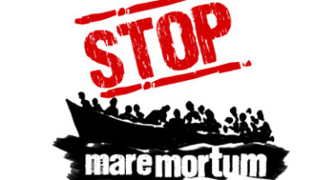 Stop Mare Mortum parla de la crisi dels refugiats