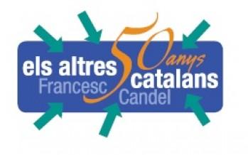 L'Hospitalet recorda la figura de  Francesc Candel