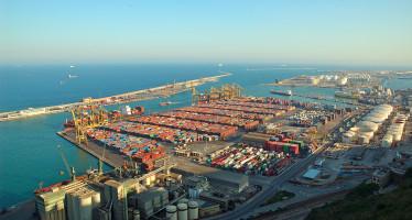 Troben una persona morta al Port de Barcelona