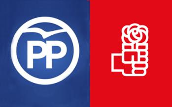 Quina és la seva opinió sobre l'abstenció del PSOE a la investidura de Mariano Rajoy com a President?