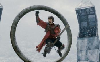 Quidditch a Penjats per les Pilotes