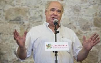 Lluís Rabell defensa el dret a decidir