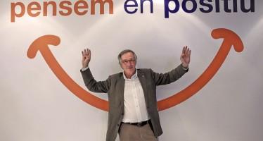 De cara a les eleccions municipals. Entrevista a Xavier Trias, candidat de Convergència i Unió