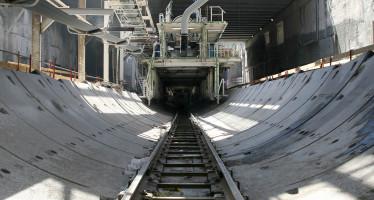 L'Ajuntament de Barcelona garantirà la inversió perquè el metro pugui arribar a La Marina el 2016