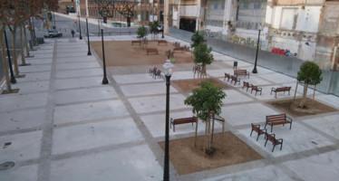 Finalitza la reurbanització de la finca de l'antic restaurant-cafeteria La Pèrgola a Sants-Montjuïc