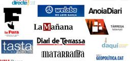 L'Associació de Mitjans d'Informació i Comunicació supera els 250 mitjans associats