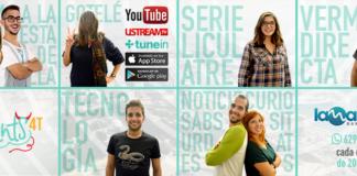 Imatge promocional de la quarta temporada de No Som Sants