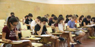 23 alumnes dels instituts del barri s'examinen de la Selectivitat
