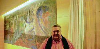 Exposició de Toni Asensio a la Biblioteca Francesc Candel
