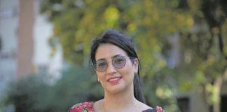 Sara Bouchra