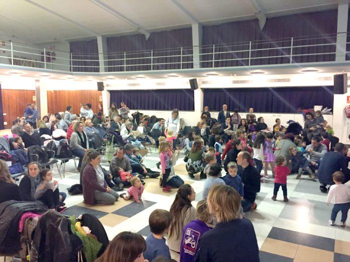 La TIAF convoca una nova edició de les Jam Sessions Infantils