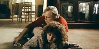 """Escena de """"El último tango en París"""" (1972), de Bernardo Bertolucci"""